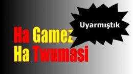 Ha gamez Ha Twumasi