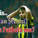 GS - FB 0-0 28H ERT 20160413 Volkan Şen mi Türk Futbolu mu Pubis