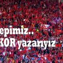 Hepimiz skor yazarıyız ÇEK - TR 0-2 D3 EURO2016-0621