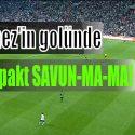 BJK - BURSA 3-2 28 H 20160411 Gomez'in golünde Kompakt SAVUN-MA-MA